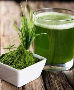 Green Drinks & More