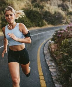 Endurance & Energy