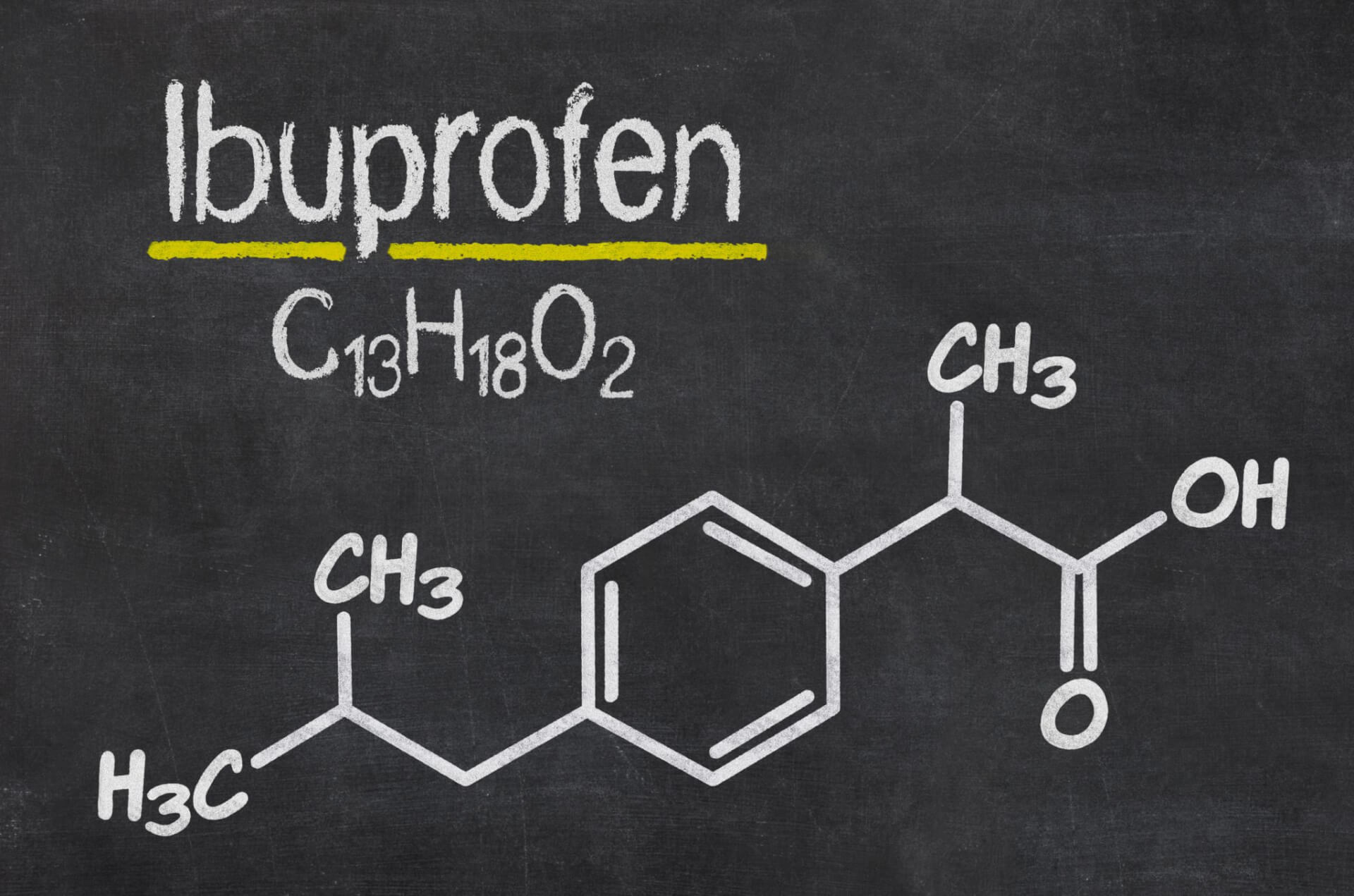 Is Ibuprofen Bad