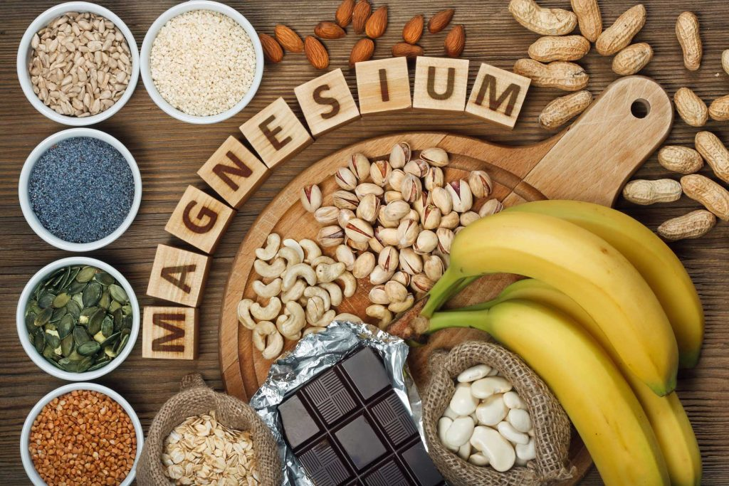 best sources of magnesium