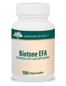 Biotone EFA by Genestra