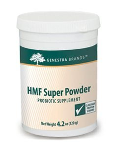 HMF Super Powder by Genestra