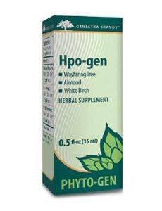 Hpo-gen (formerly Hypo-gen) by Genestra