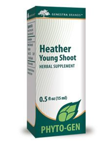 Heather Young Shoot by Genestra