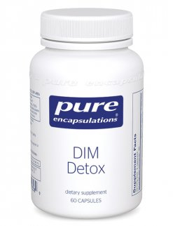 DIM Detox by Pure Encapsulations