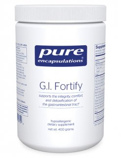 G.I. Fortify (capsules) by Pure Encapsulations