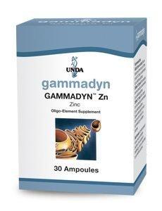 Gammadyn Zn by Unda