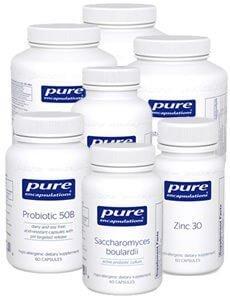 Dr. Izabella's Gut Health Bundle by Pure Encapsulations