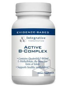Active B-Complex by Integrative Therapeutics