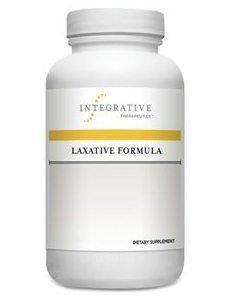 Laxative Formula by Integrative Therapeutics