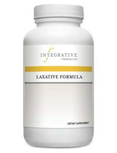 Laxative Formula by Integrative Therapeutics