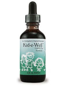 Kid-E-Well Extract by Dr. Christopher's