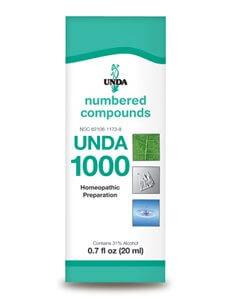 Unda 1000 by Unda