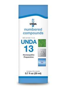 Unda 13 by Unda