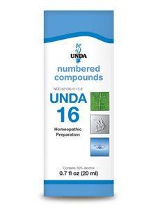 Unda 16 by Unda