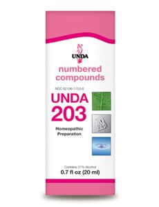 Unda 203 by Unda