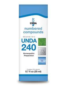 Unda 240 by Unda
