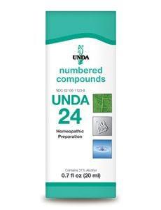 Unda 24 by Unda
