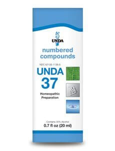Unda 37 by Unda