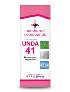 Unda 41 by Unda