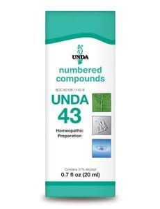 Unda 43 by Unda