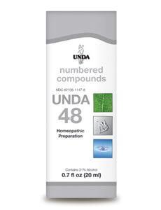 Unda 48 by Unda
