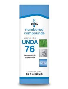 Unda 76 by Unda