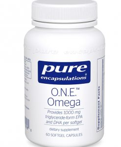 O.N.E.™ Omega by Pure Encapsulations