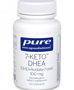 7-KETO™ DHEA by Pure Encapsulations