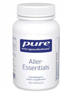 Aller-Essentials by Pure Encapsulations