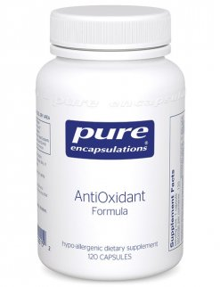AntiOxidant Formula by Pure Encapsulations