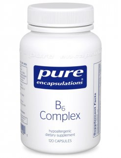 B6 Complex by Pure Encapsulations