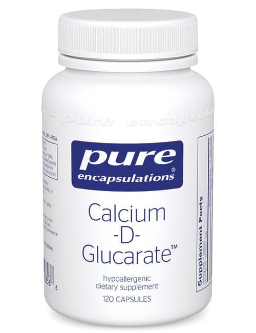 Calcium-d-Glucarate by Pure Encapsulations