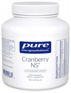 Cranberry NS® by Pure Encapsulations