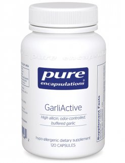 GarliActive by Pure Encapsulations