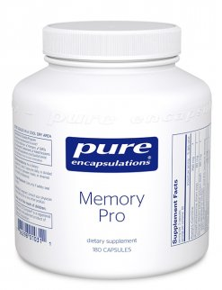 Memory Pro by Pure Encapsulations