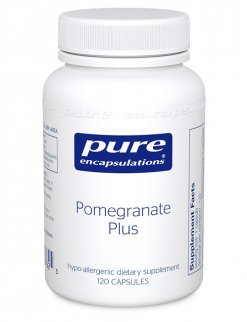 Pomegranate Plus by Pure Encapsulations