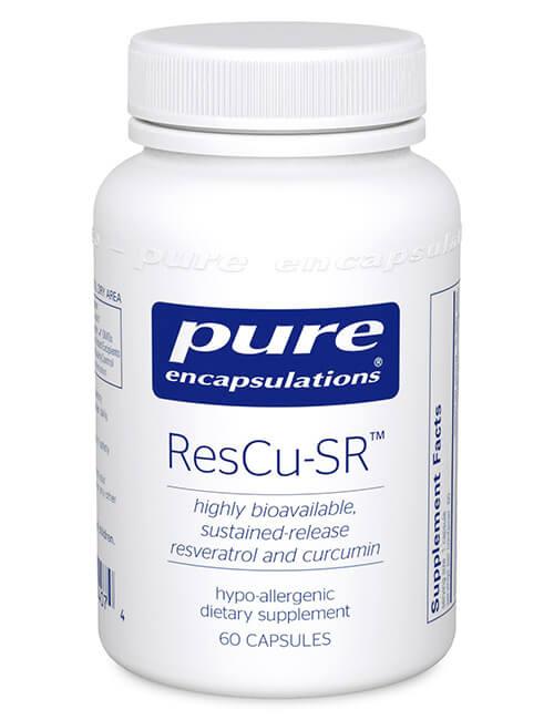 ResCu-SR by Pure Encapsulations