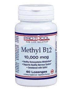 Methyl B12 10