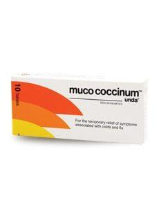 Mucococcinum by Unda