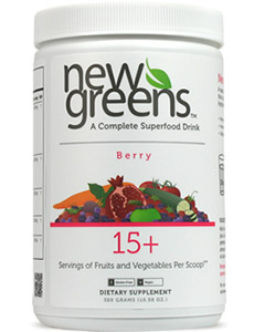 NewGreens™ (Berry Deep Discount) by NewGreens