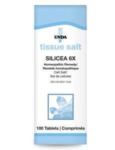Silicea 6X by Unda