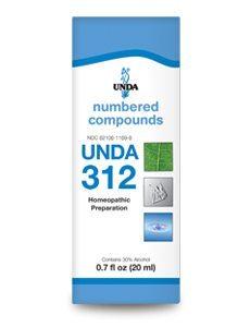 Unda 312 by Unda