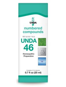 Unda 46 by Unda