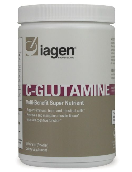 C-Glutamine by Iagen Professional