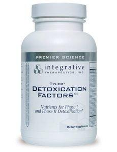 Detoxication Factors™ by Integrative Therapeutics