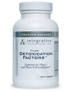 Detoxication Factors™ by Integrative Therapeutics