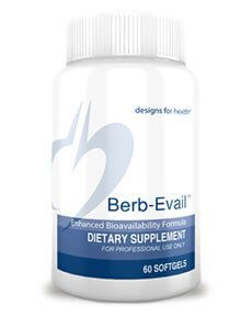 Berb-Evail™--out of stock by Designs for Health