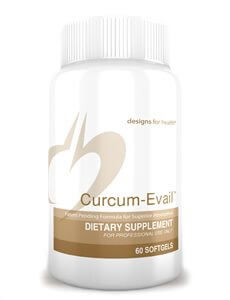 Curcum-Evail™ by Designs for Health