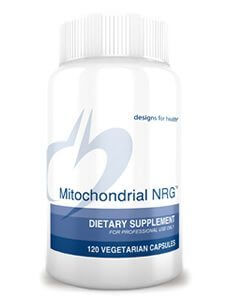 Mitochondrial NRG™ by Designs for Health